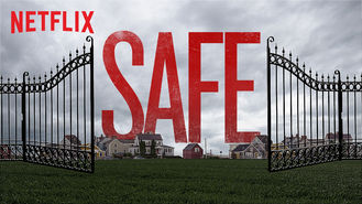 Is Safe on Netflix Taiwan?