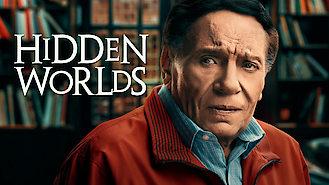 Is Hidden Worlds on Netflix Ireland?