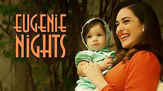 Eugenie Nights (2018) on Netflix in Egypt
