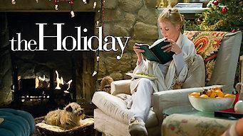 Is The Holiday 2006 On Netflix Spain