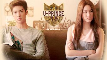 U-Prince Series: Part 12: Ambitious Boss
