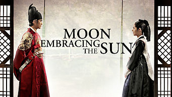 The Moon Embracing the Sun: Season 1