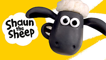 Shaun the Sheep: Shaun The Sheep