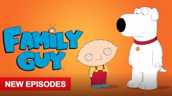 Family Guy: Season 17