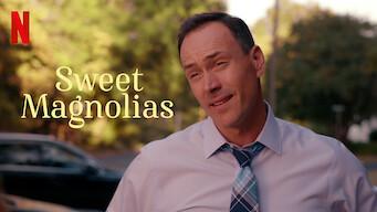 Sweet Magnolias: Season 1