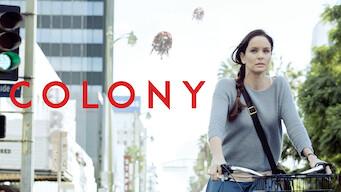 Colony: Season 3